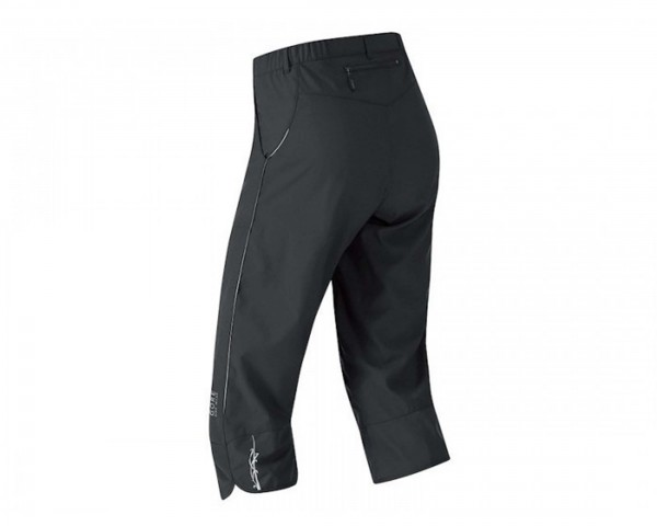 Gore Bike Wear Countdown 2.0 Lady Pants 3/4 + Innenhose | black
