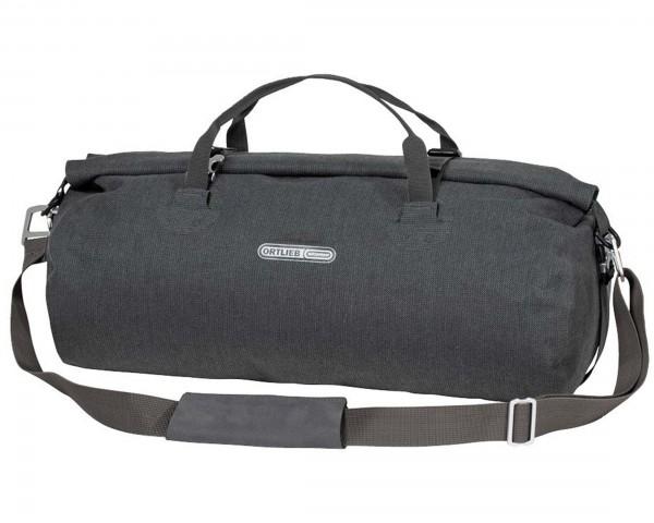 Ortlieb Rack-Pack Urban waterproof bag 31 litre PVC-free   pepper