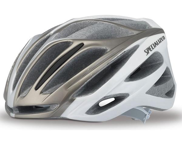 Specialized Womens Aspire Bike Helmet | white