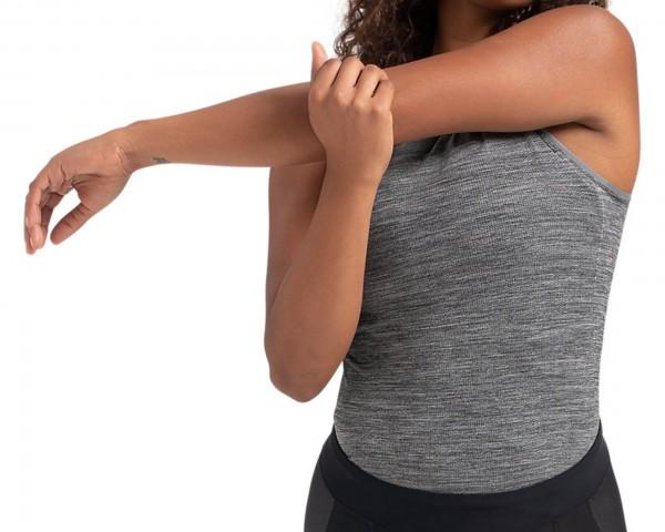 Specialized Seamless Baselayer Women Sleeveless | grey
