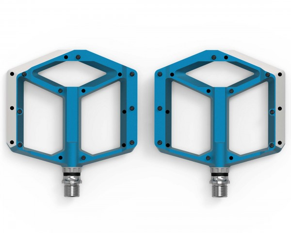 Cube ACID Pedals FLAT A2-IB (pair) | blue