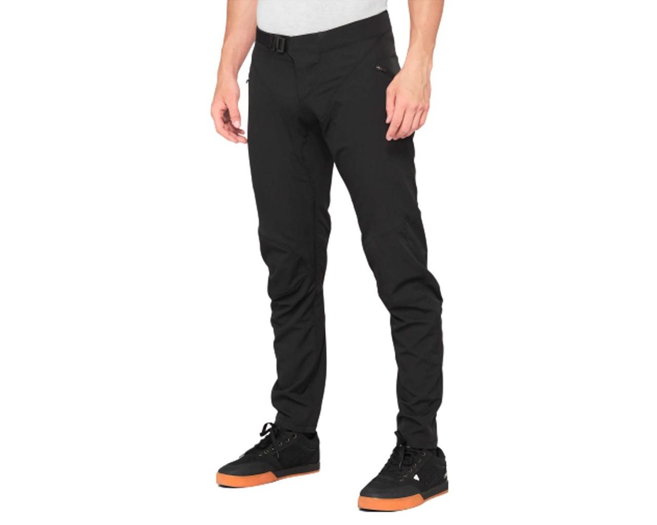 100% Airmatic Pant | black