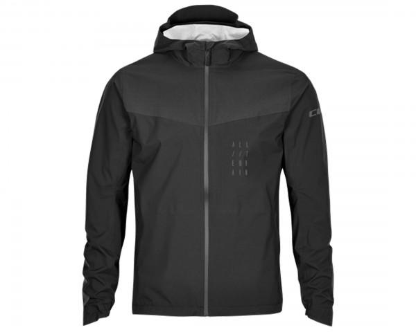 Cube ATX Rain Jacket | black