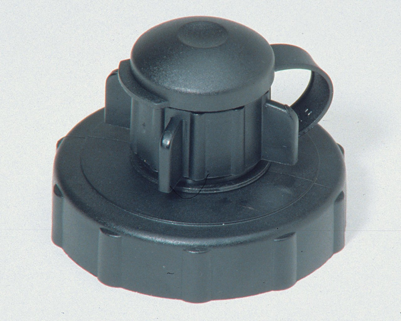 Ortlieb valve complete from model 1999   black