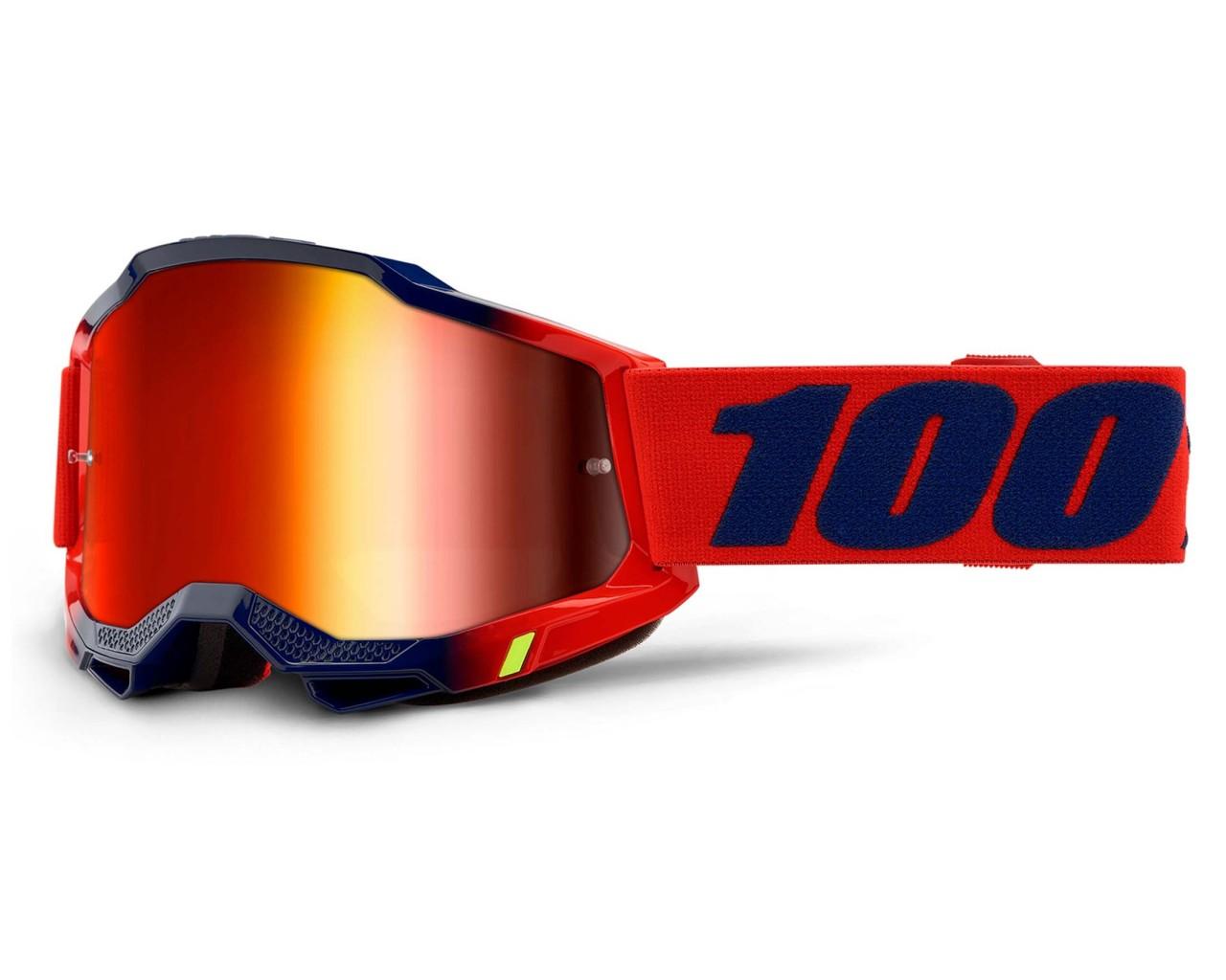 100% Accuri Generation 2 Brille - Antibeschlag und Spiegelglas   Kearny
