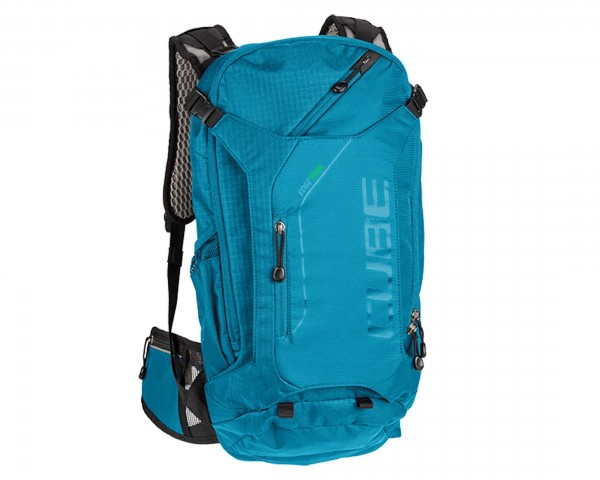 Cube Backpack EDGE trail 16 litres | blue