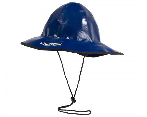 Ortlieb rain hat | blue