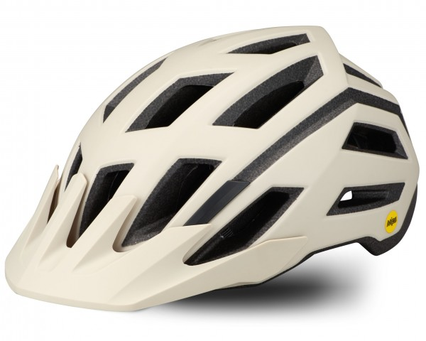 Specialized Tactic III MTB Helmet MIPS | satin white mountains