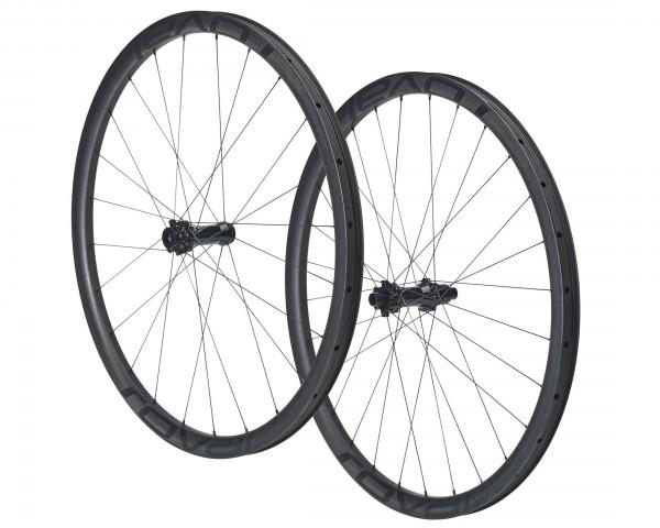 Specialized Control SL 29 Wheel Set 148 | carbon-black
