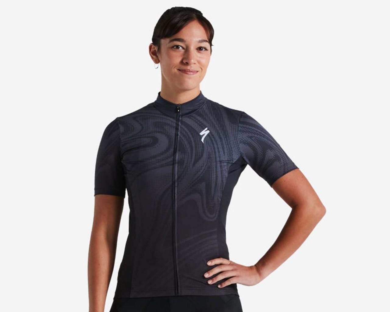 Specialized RBX Comp Women Jersey shortsleeve | black