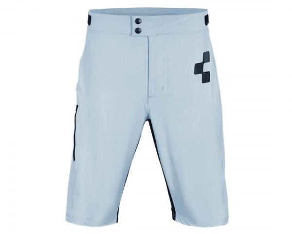 Cube Teamline Baggy Shorts   grey n black