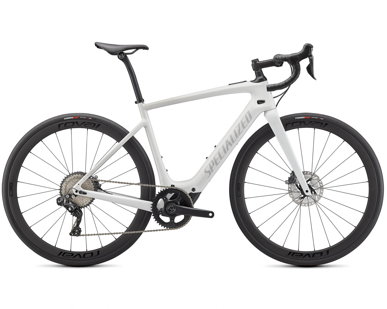 Specialized Creo SL Expert - Pedelec Carbon Road Bike 2021 | abalone-spectraflair