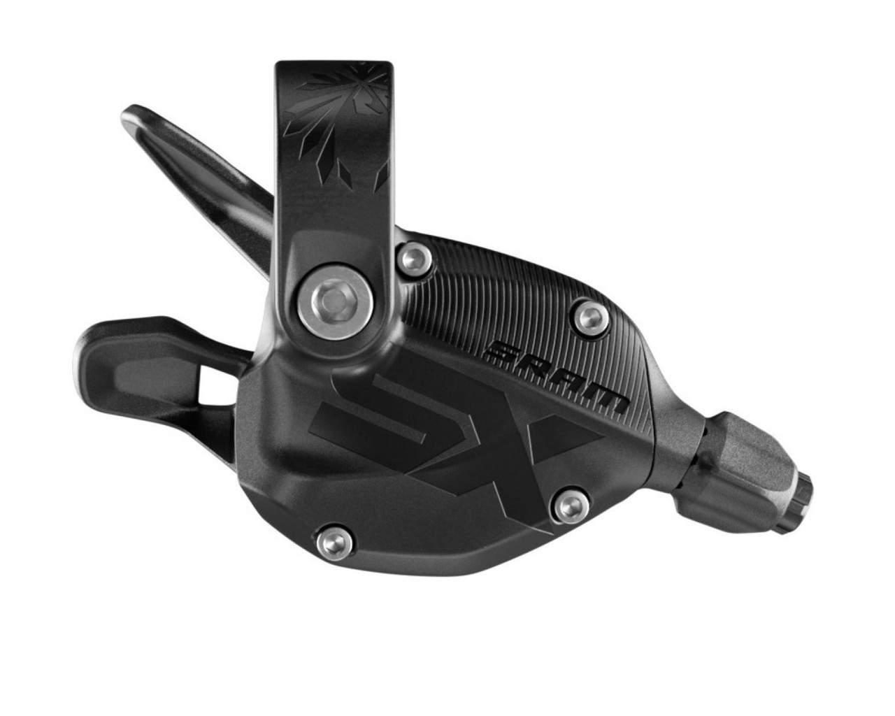 Sram SX Eagle Trigger Shifter 12-speed   black