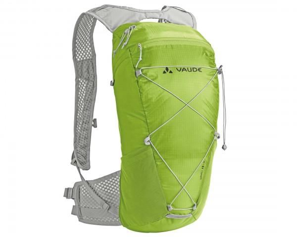 Vaude Uphill 12 Litres LW Lightweight Cycling Backpack | pear