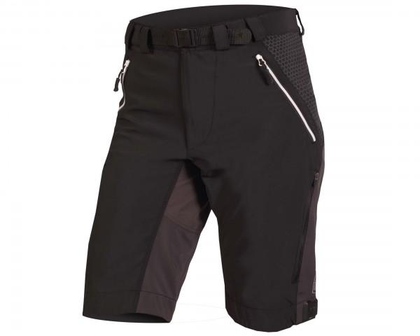 Endura Damen MT500 Spray Baggy Shorts | black
