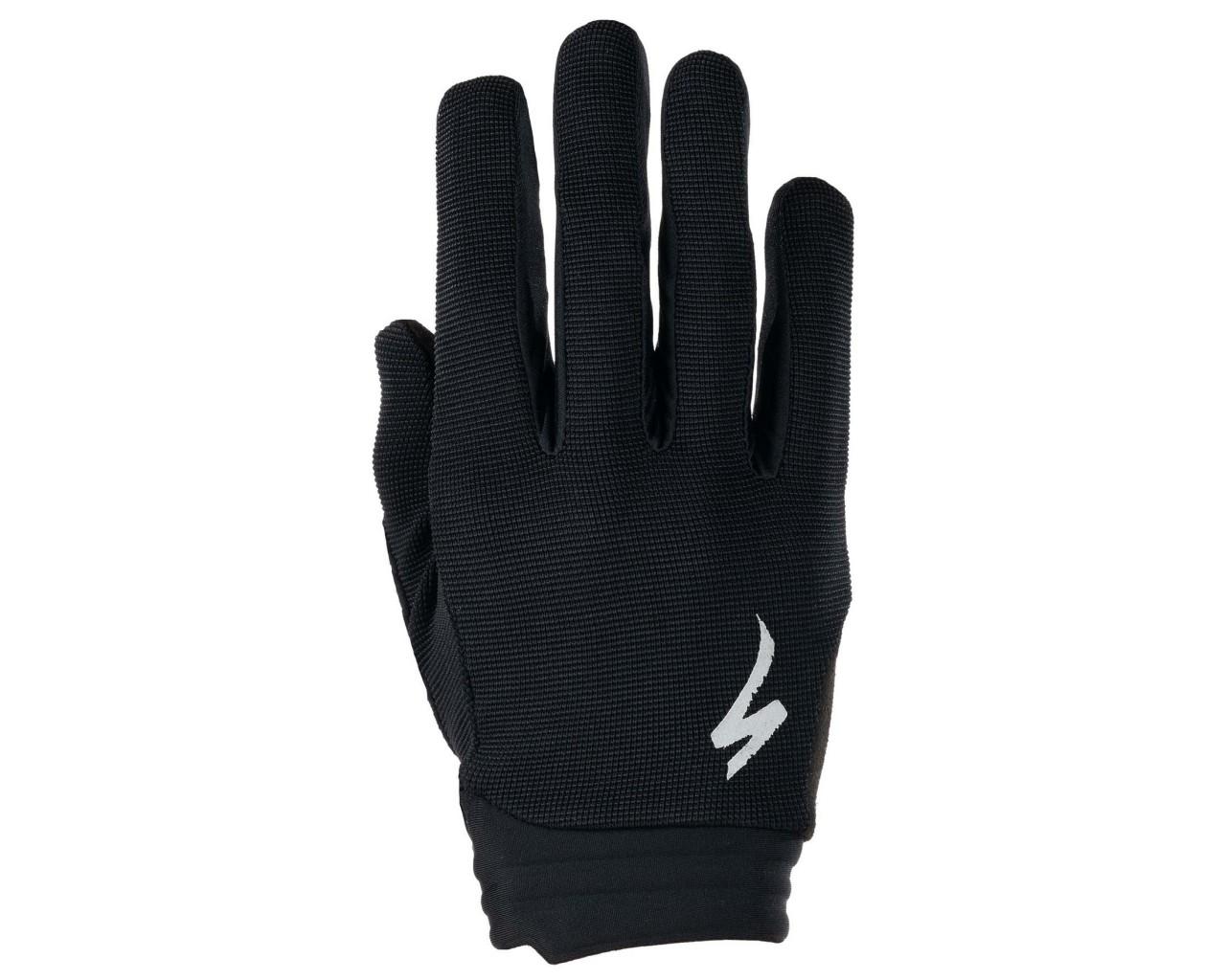 Specialized Trail Handschuhe langfinger   black