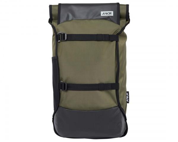 AEVOR Trip Pack Rucksack 26 Liter   proof olive