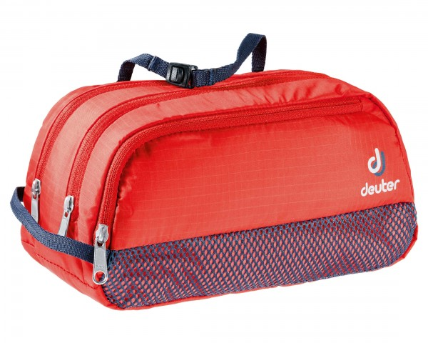 Deuter Wash Bag Tour III | papaya-navy