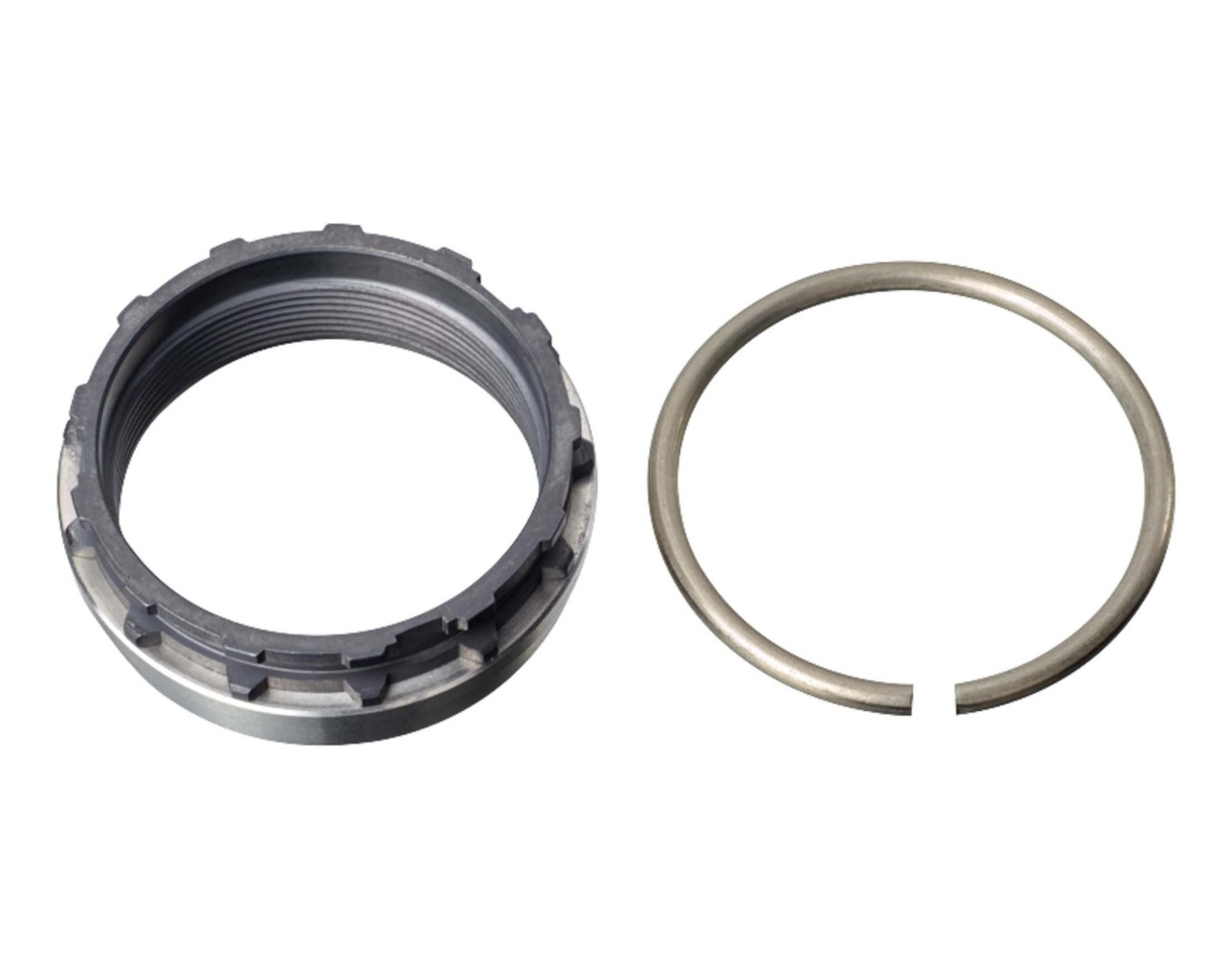 Rohloff Splined Sprocket Adaper with Snap Ring for Splined Carrier Standard