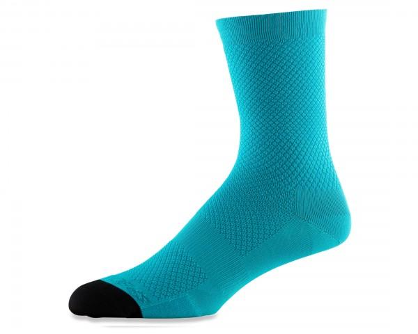 Specialized Hydrogen Vent Tall Socks | aqua