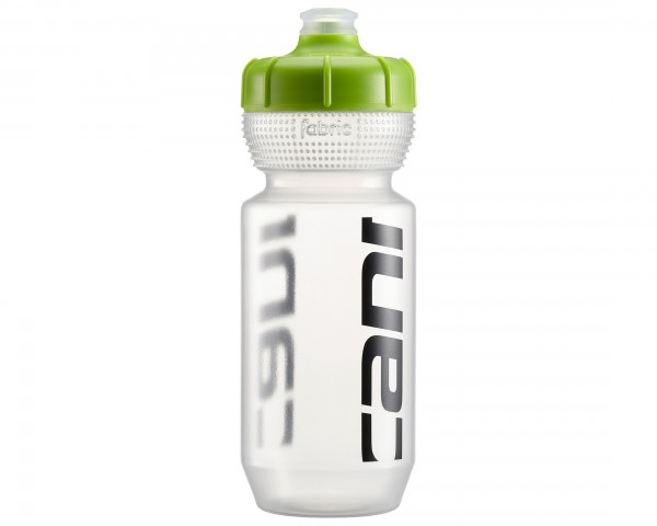 Cannondale Trinkflasche Logo 750 ml | clear-green