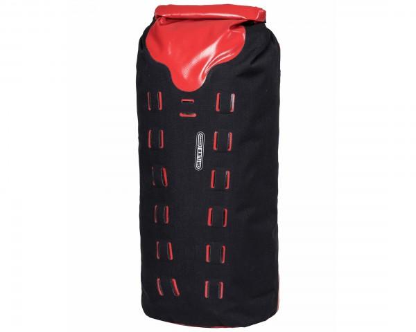 Ortlieb Gear-Pack 32 liter wasserdichter Packsack/Rucksack | black-red