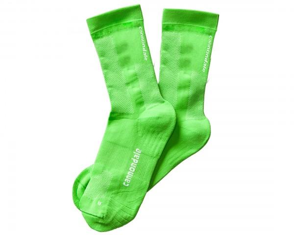 Cannondale High Socken | berzerker green