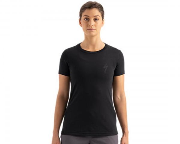 Specialized S-Logo T-Shirt Women | black