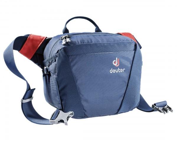 Deuter Travel Belt Hüfttasche | navy