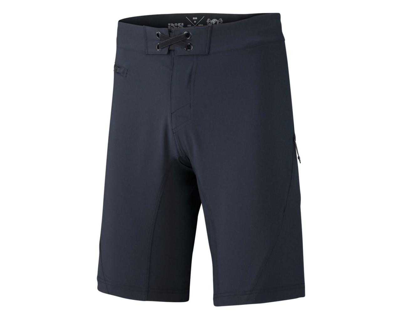 iXS Flow XTG Shorts | marine