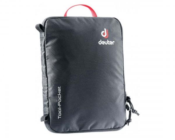 Deuter Tool Pocket | black