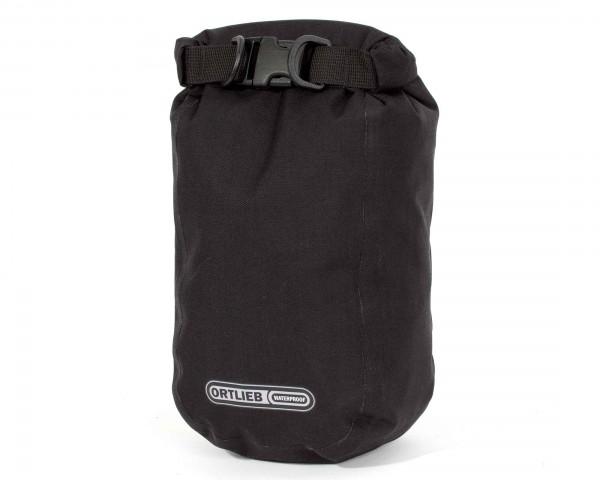 Ortlieb Außentasche PVC-frei - Größe L | schwarz