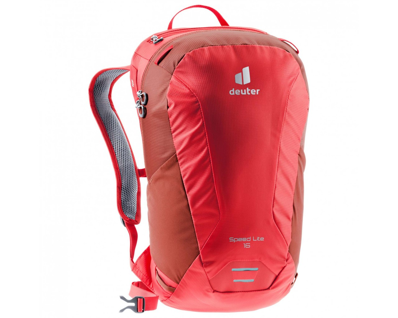 Deuter Speed Lite 16 litres backpack PFC-free   chili-lava