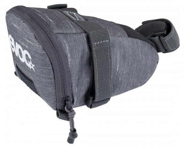 Evoc Seat Bag Tour L 1 litres | carbon grey