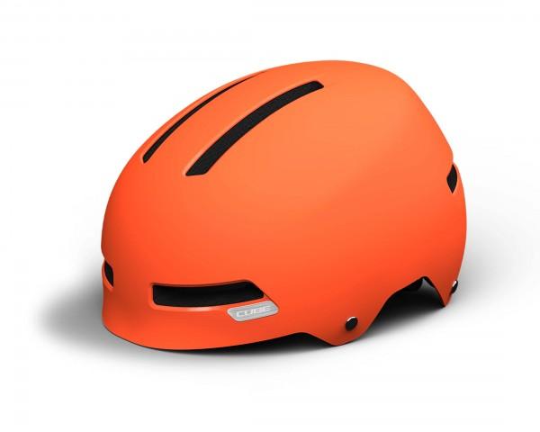 Cube Helmet DIRT 2.0 | red