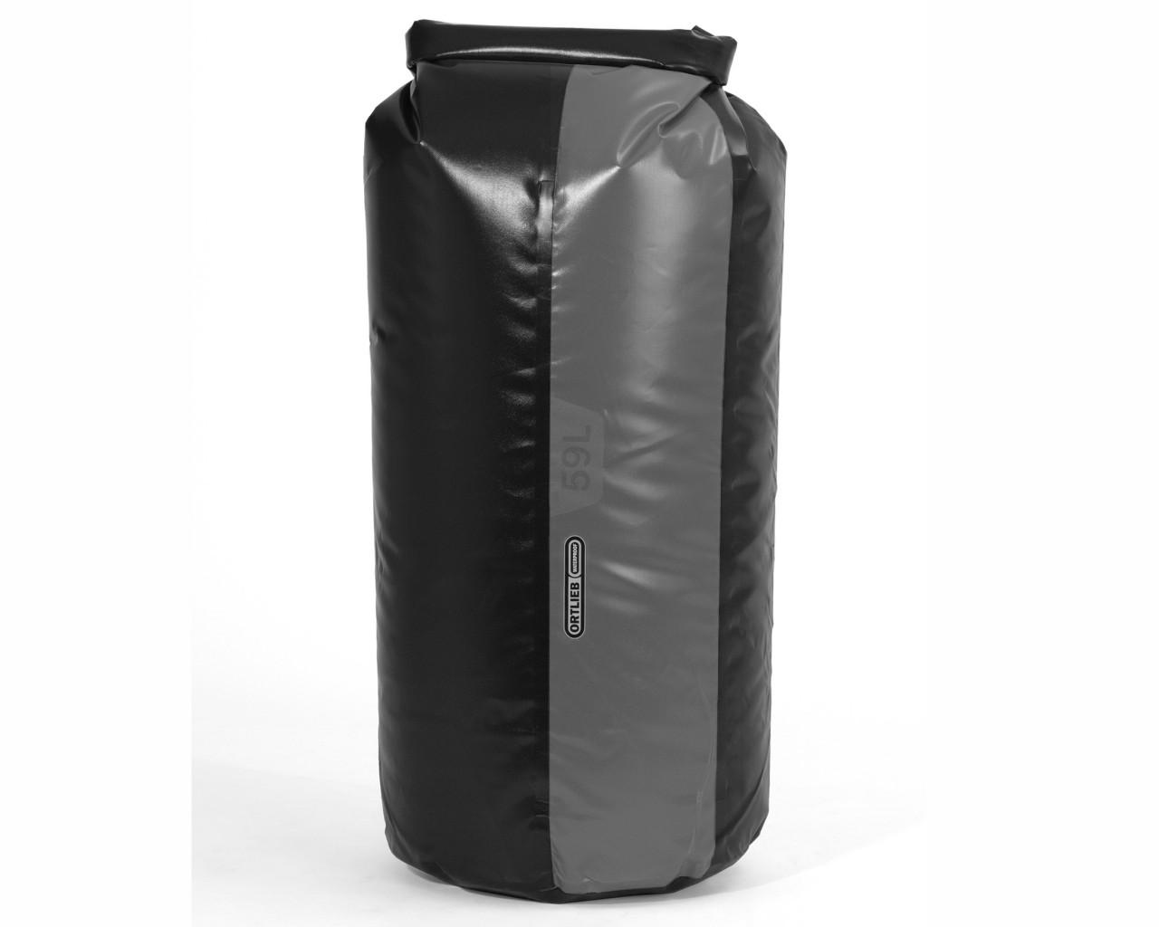 Ortlieb dry bag PD350 - 59 liter   slate-black