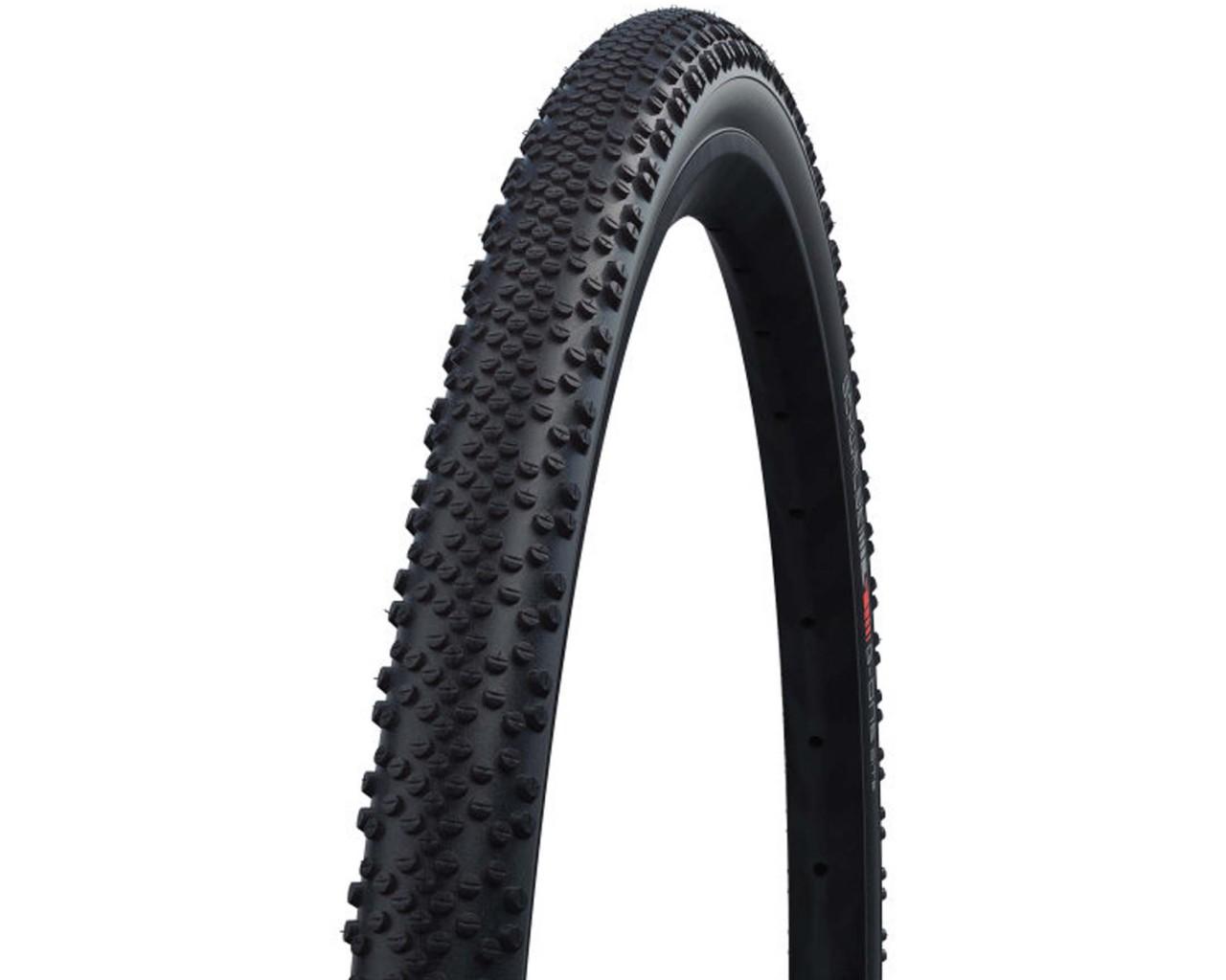 Schwalbe G-One Bite Gravel-Reifen 28x2.00 Zoll | schwarz ADDIX SpeedGrip Evolution Line faltbar