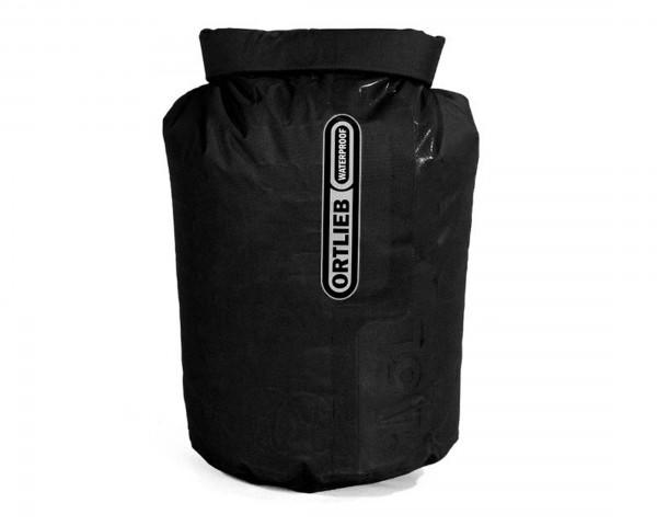 Ortlieb dry bag PS10 - 1.5 liter | black