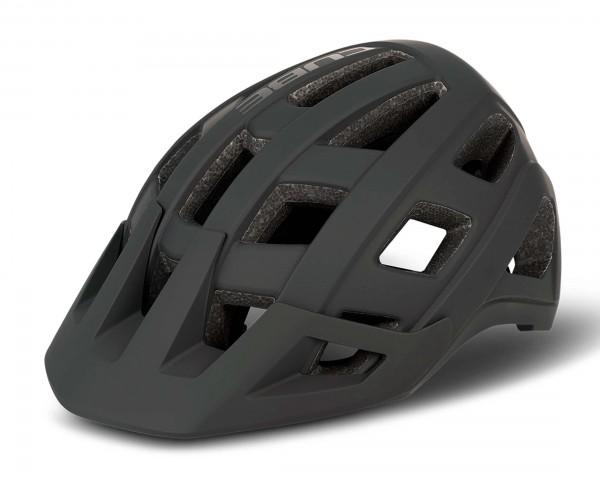 Cube BADGER MTB Helm | black