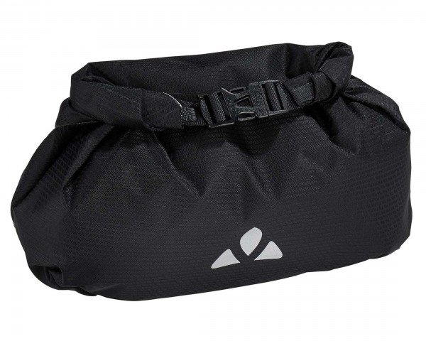 Vaude Aqua Box Light 4 liter ultraleichte Fahrradlenkertasche | black