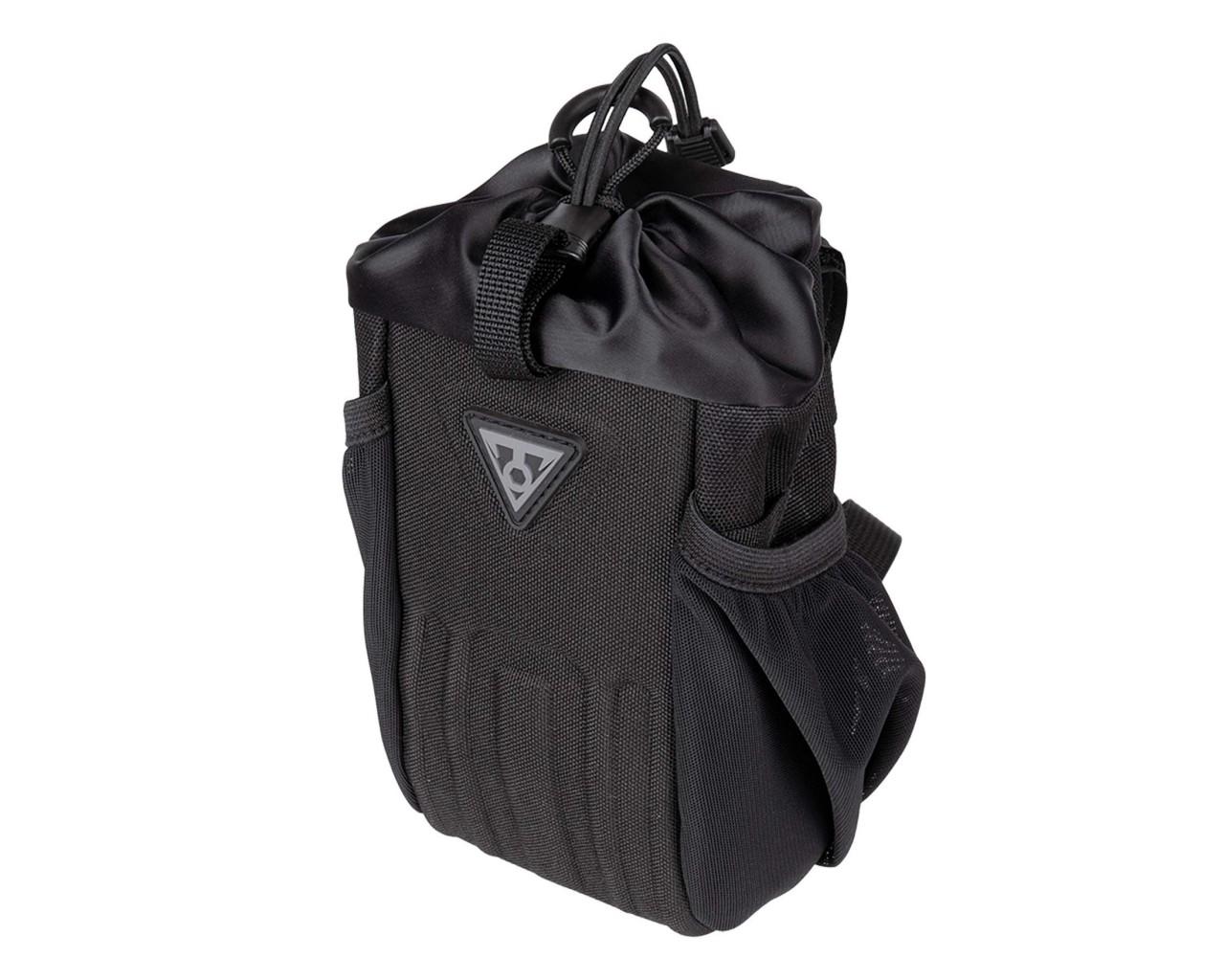 Topeak FreeLoader Stem Bag | black