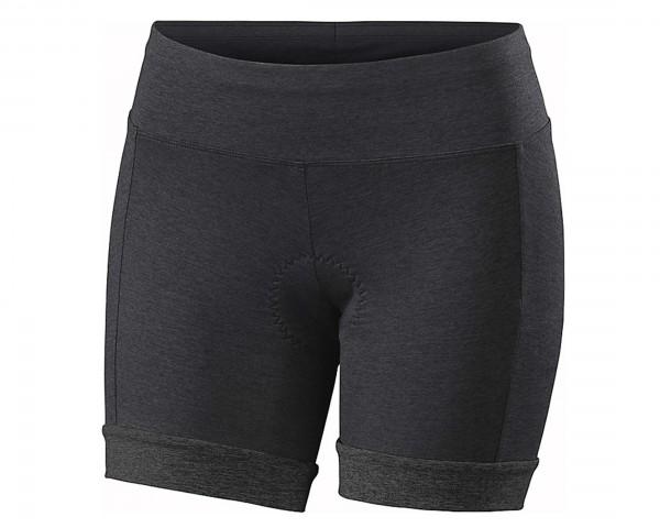 Specialized Womens Shasta Liner Shorts   black heather