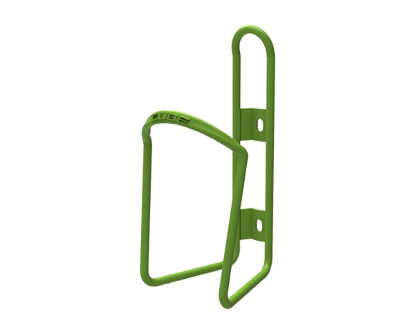 Cube Bottle Cage HPA mat | green