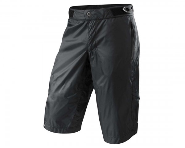 Specialized Deflect H2O Comp Mountain Short - Rainpants | black