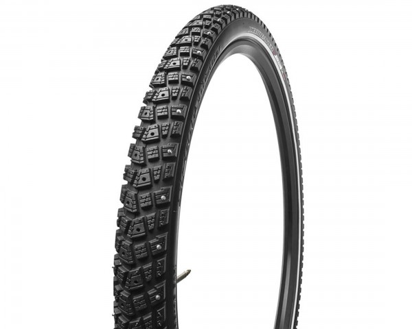 Specialized Icebreaker Reflect Spike Tire | black part stud