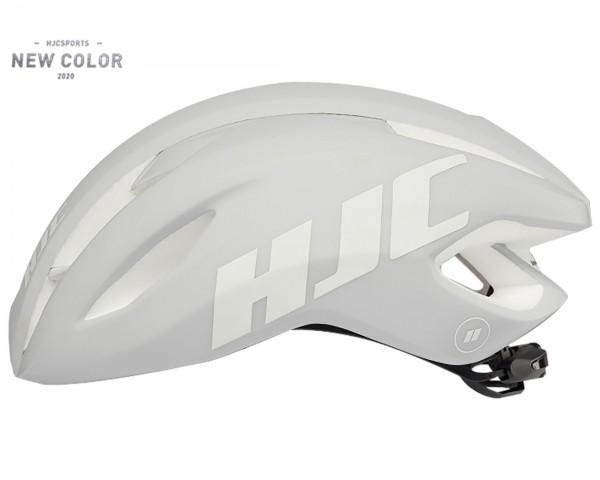 HJC Valeco Road Helmet | matt gloss white