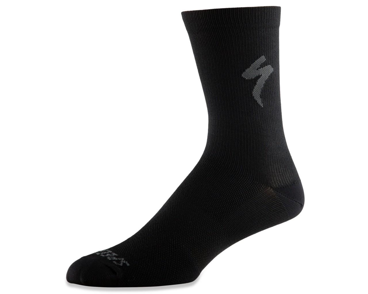Specialized Soft Air Road Tall Socks   black
