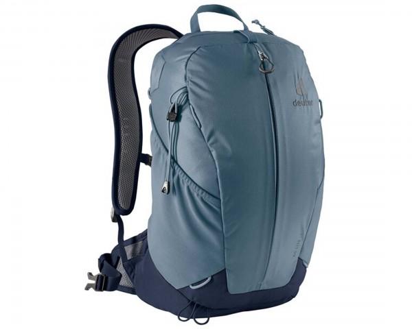 Deuter AC Lite 23 litres Trekking backpack | slateblue-marine