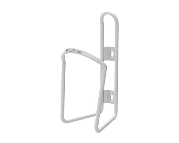 Cube Bottle Cage HPA shiny | white