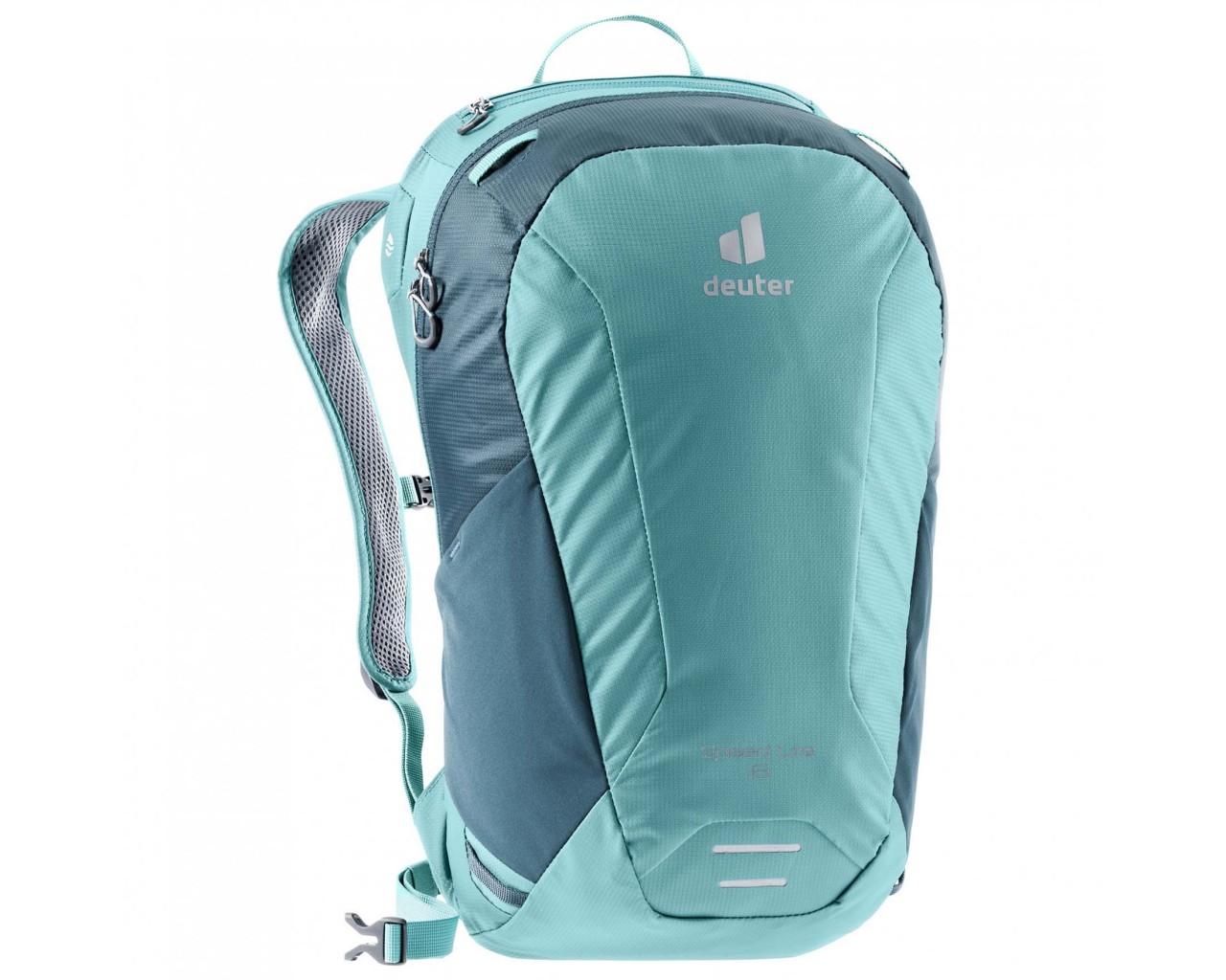 Deuter Speed Lite 16 litres backpack PFC-free   dustblue-arctic
